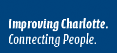 Improving Charlotte. Connecting People.