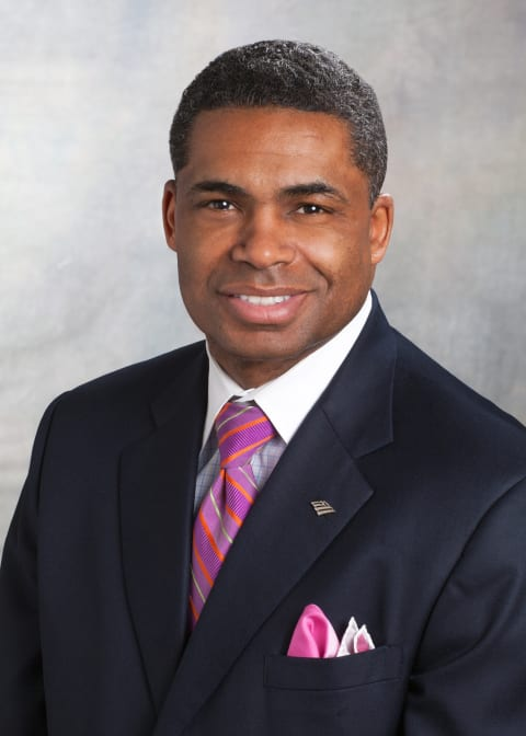 Kieth Cockrell, Bank of America